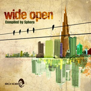 Image for 'Wide Open'
