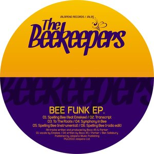 Image for 'Bee Funk Ep'