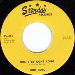 Image for 'Bob Doss'