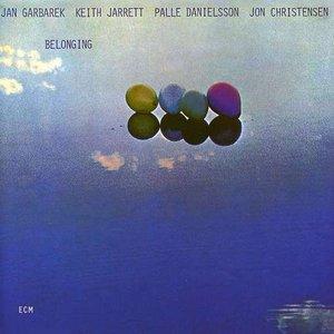 Image for 'Keith Jarrett, Jan Garbarek, Palle Danielsson & Jon Christensen'