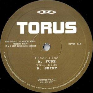 Bild für 'Fuse / Shift'