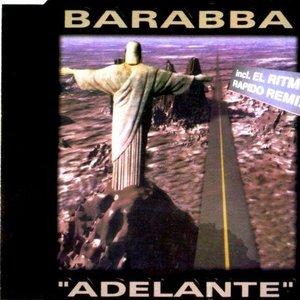 Image for 'Adelante'
