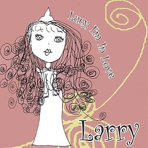 Image for 'Lucy, I'm In Love'