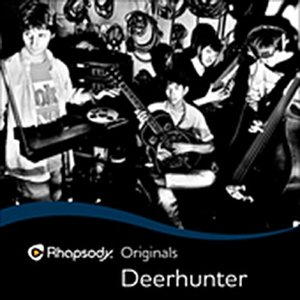 Image for 'Rhapsody Original'