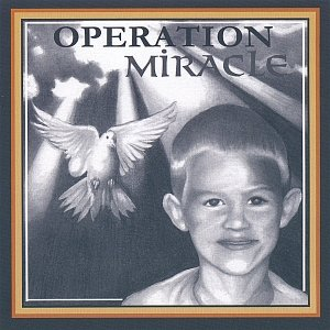 Image for 'Operation Miracle'