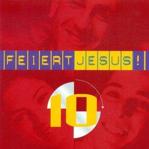 Image for 'Jesus, Erloser der Welt'