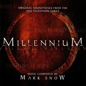 Image pour 'Millennium'
