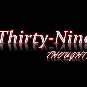 Image for 'Thirty-Nine Thoughts - This War EP'