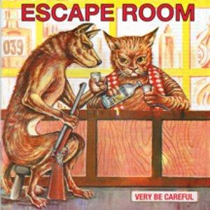 Immagine per 'Escape Room'