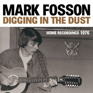 Image for 'Digging in the Dust : Home Recordings 1976'
