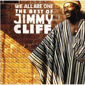 Image pour 'We All Are One: The Best Of Jimmy Cliff'