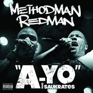 Album cover for A-YO