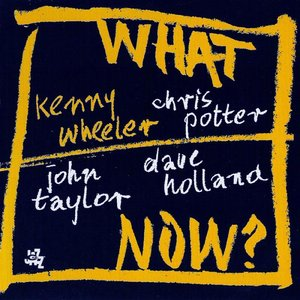Image for 'What Now?'