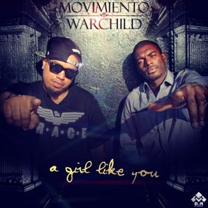 Image for 'A Girl Like You (feat. Movimiento) - Single'