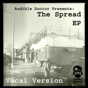 Image for 'The Spread EP (Vocal Version)'