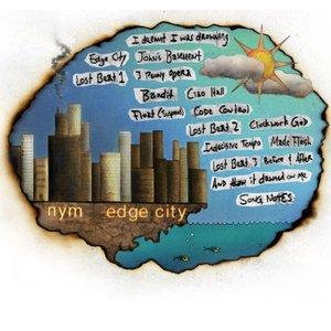 Immagine per 'Edge City'
