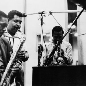 Image for 'Cannonball Adderley Feat. Miles Davis'