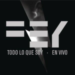 Image for 'Todo Lo Que Soy (En Vivo)'