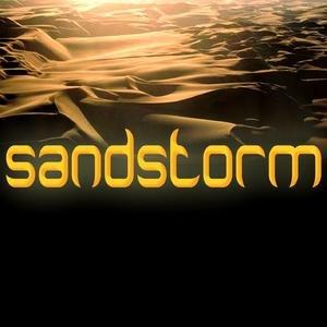 Image for 'Sandstorm 2007 E.P.'