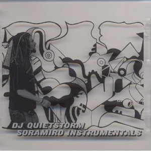 Image for 'Soramiro Instrumentals'