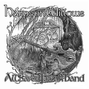 Image for 'Harps on Willows'