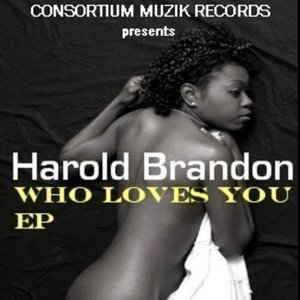 Image for 'Who Loves You EP'