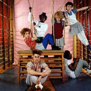 Immagine per 'Fun Boy Three & Bananarama'
