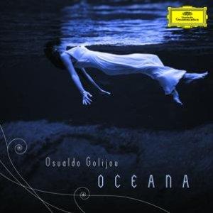 Image for 'Golijov: Oceana, Tenebrae, 3 Songs'