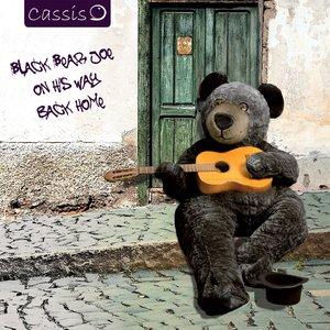 Image pour 'Black Bear Joe On His Way Back Home'