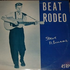 Image for 'Beat Rodeo'