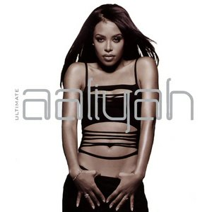 Image for 'Ultimate Aaliyah (disc 1)'