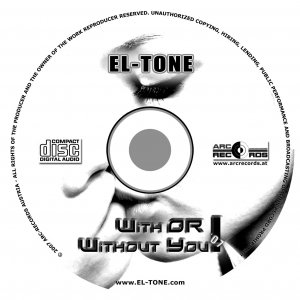 Image for 'EL-TONE - With Or Without You ´07'