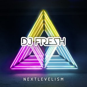 Image for 'Nextlevelism (Deluxe Version)'
