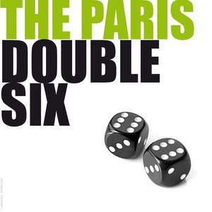 Immagine per 'The Paris Double Six'
