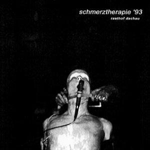 Image for 'Schmerztherapie '93'