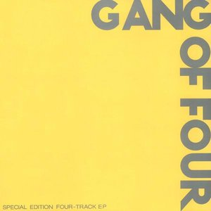 Image for 'Gang of four'