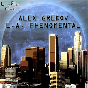 Image for 'L.A. Phenomental'