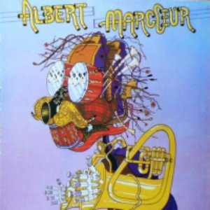 Image for 'Albert Marcœur'