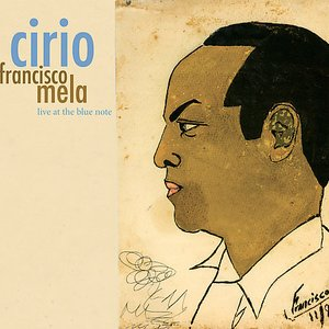 Image for 'Cirio: Live At the Blue Note'