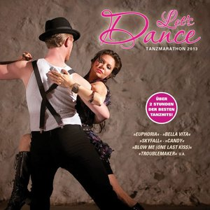 Image for 'Let's Dance - Das Tanzalbum 2013'