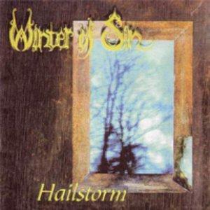 Image for 'Hailstorm'