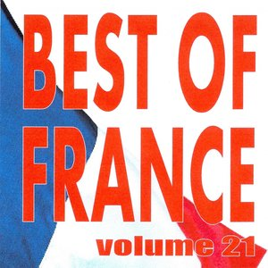 Imagen de 'Best of France, Vol. 21'