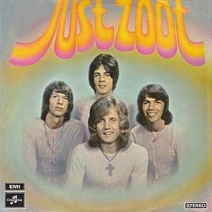 Image for 'Just Zoot'
