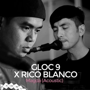 Image for 'Magda (feat. Rico Blanco) [Acoustic Version]'