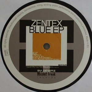 Image for 'Blue EP'
