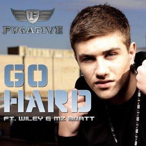 Image for 'Go Hard'