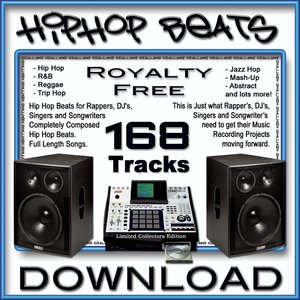 Image for 'Hiphop Beats'