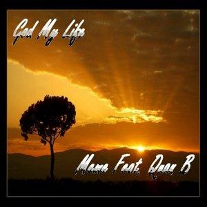 Image for 'God My Life - Single'