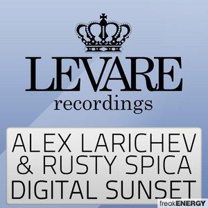 Image for 'Alex Larichev & Rusty Spica'