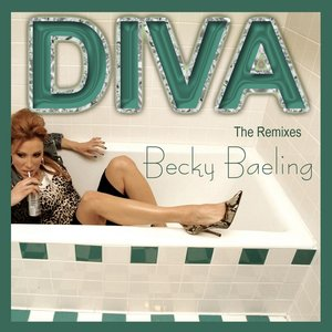 Image for 'Diva (The Remixes)'